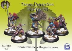 Starter Set - Tengu Descension