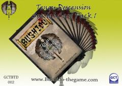 Tengu Descension - Special Card Pack #1