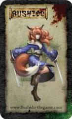 Kitsune & Fox