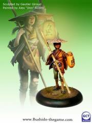 Fisherman of Rokan