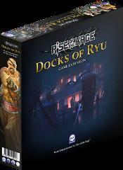 Docks of Ryu