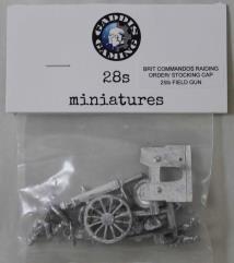 BCM Raiding Order w/Stocking Cap - 25 lb. Field Gun