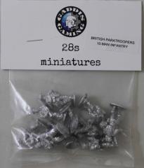 BP 10-Man Infantry Pack