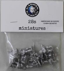 USE 10-Man Infantry Pack