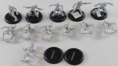 Sturmzombies Collection #1