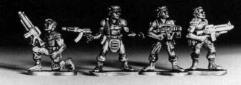 Nexus Marines Squad #1