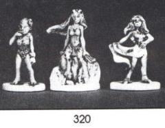 Sylvan Creatures