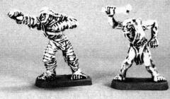 Undead - Mummy & Zombie