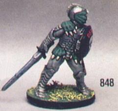 Chaos Warrior (0848)