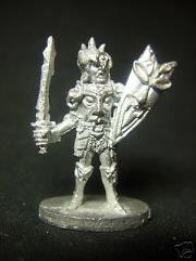 Chaos Warrior (1103)