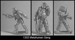Metahuman Gang