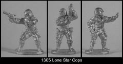Lone Star Cops