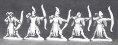 High Elves w/Long Bows