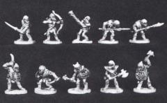 Orcs Army of the Black River