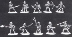 Goblins - Army of the Blood Forest