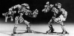 Talos Units #3