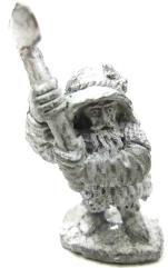 Dwarves - Axeman