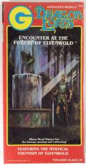 Encounter at the Forest of Elvenwold