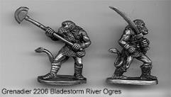 River Ogres