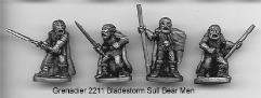 Sull Bear-Men