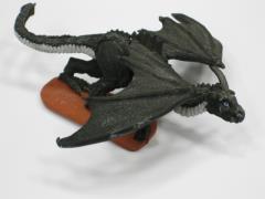 Series #1 - Black Dragon