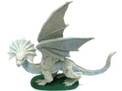 Series #1 - White Dragon