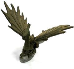 Series #1 - Bronze Dragon #1