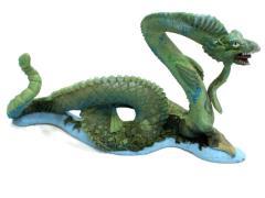 Series #2 - Sea Dragon #1