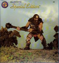 Special Edition - Battle Giant