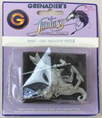Orc Dragon Rider