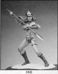 Female Frost Giant