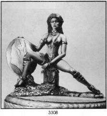 Dracona - The Dragon Empress