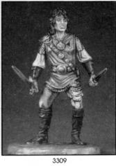 Josephus the Rogue