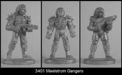 Maelstrom Gangers