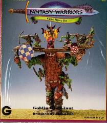 Fantasy Warriors - Goblin War Giant