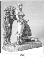 Selene - Guardian of the Sanctuary