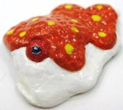 Monsters - Ochre Jelly #1