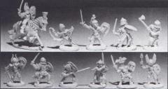 Fantasy Knights