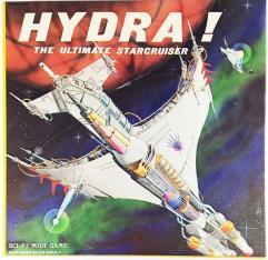 Hydra - The Ultimate Starcruiser?