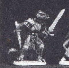 Lizard Man II