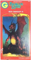 Red Dragon II