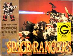 Space Rangers (30mm)