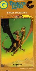Brass Dragon II