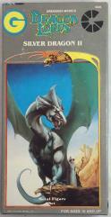 Silver Dragon II
