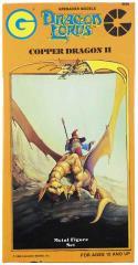 Copper Dragon II