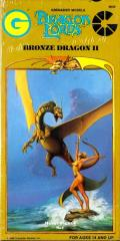 Bronze Dragon II