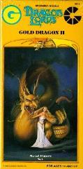 Gold Dragon II