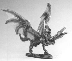 Chaos War Dragon