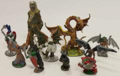 AD&D Monster Collection #4