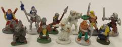 Adventurer Collection #7